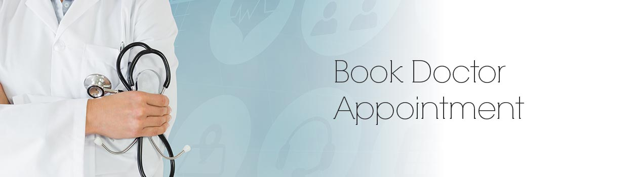 Book Dr Appointment in Noida