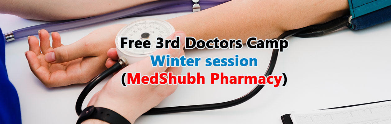 Free doctor Camp