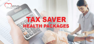 Tax Saver Health Packages